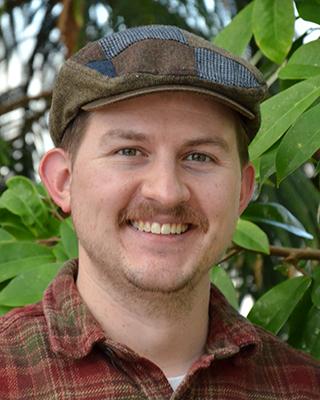 Photo of David Morris