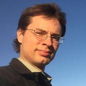 Henry Schreiner @ UC
